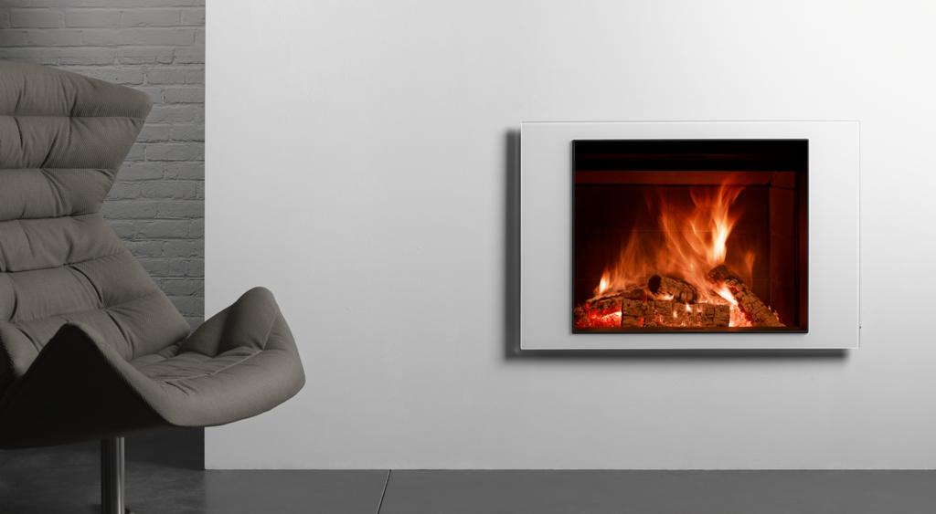 optimiser votre installation avec un foyer bois le bois energie. Black Bedroom Furniture Sets. Home Design Ideas